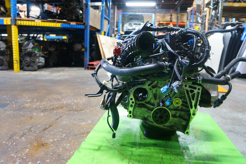 JDM K20A CIVIC K20Z REPLACEMENT Si ENGINE ONLY