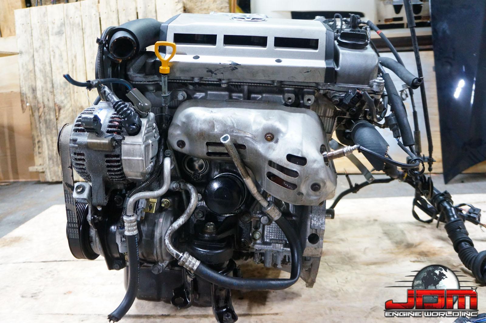 94 95 96 LEXUS ES300 1MZ-FE ENGINE 3.0L V6 NON-VVTi JDM 1MZ