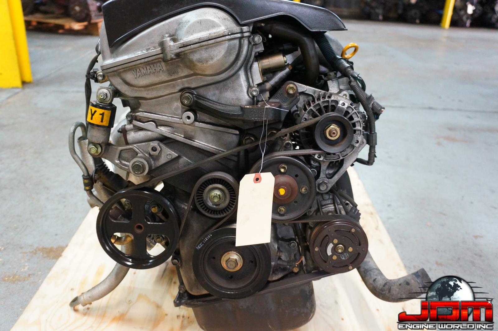 05 06 TOYOTA COROLLA XRS 2ZZ-GE ENGINE VVTLi 1.8L JDM 2ZZ