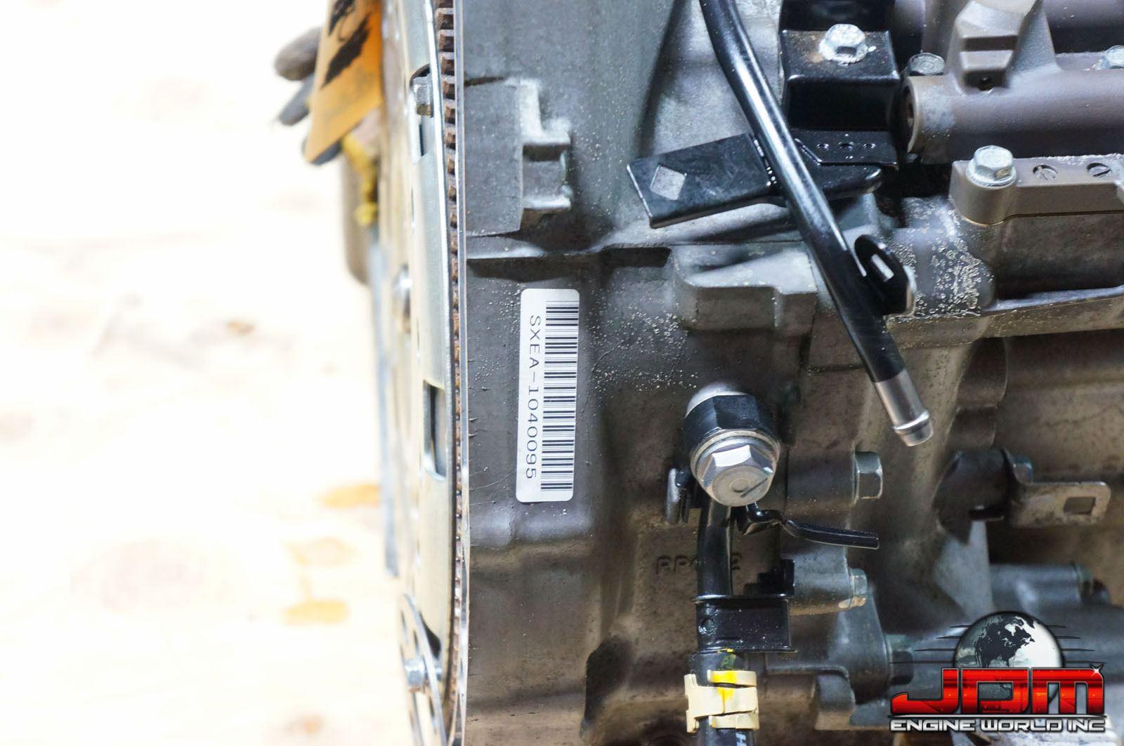JDM R18A AUTOMATIC TRANSMISSION