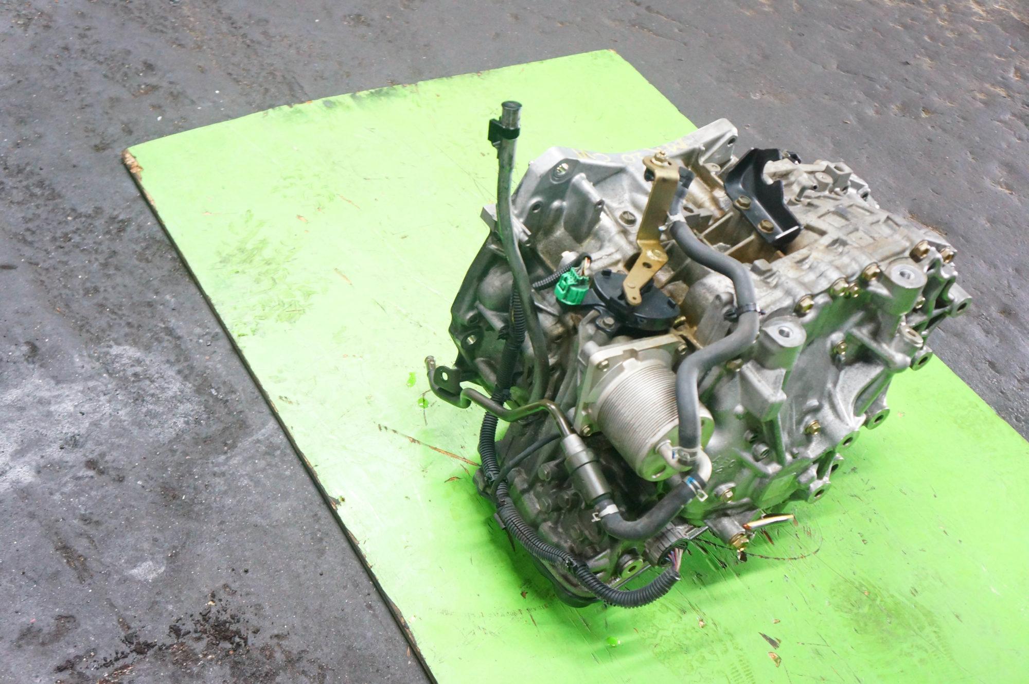 JDM 2007-2012 NISSAN SENTRA MR20DE 2.0L CVT AUTOMATIC TRANSMISSION