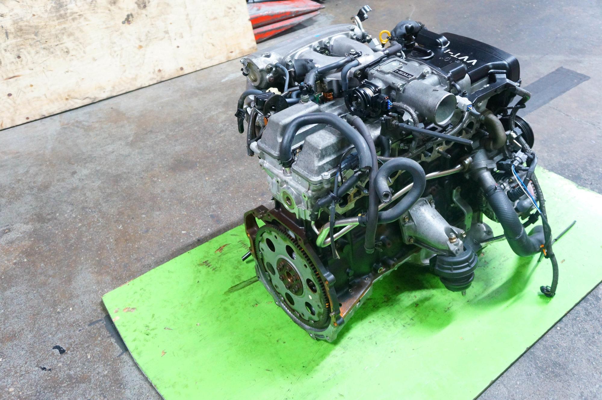 98-02 LEXUS GS300 ENGINE 2JZ 3.0L VVTi JDM 2JZ-GE