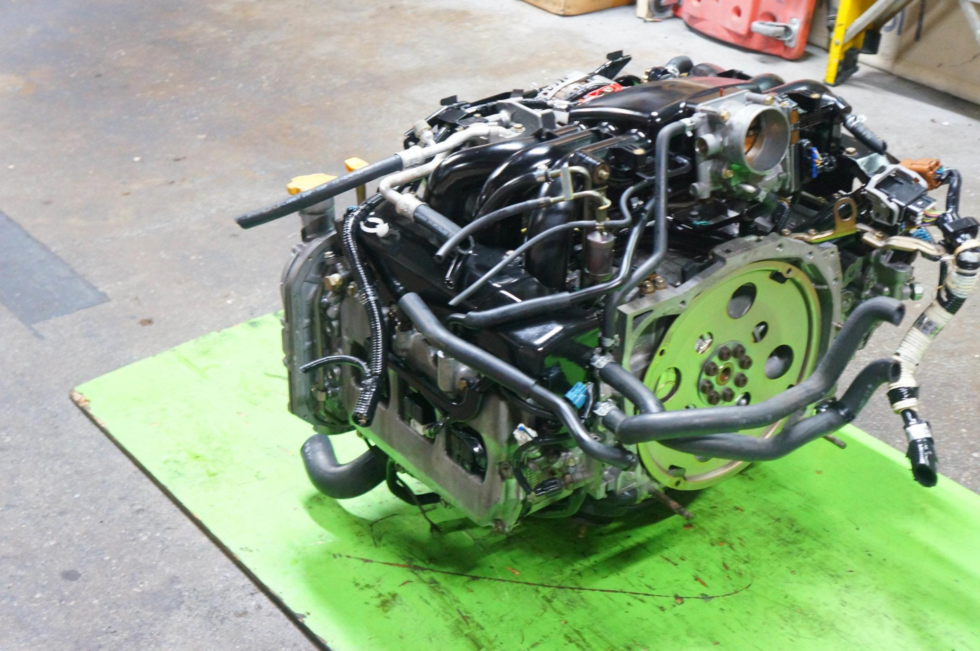 JDM EZ30R ENGINE ONLY