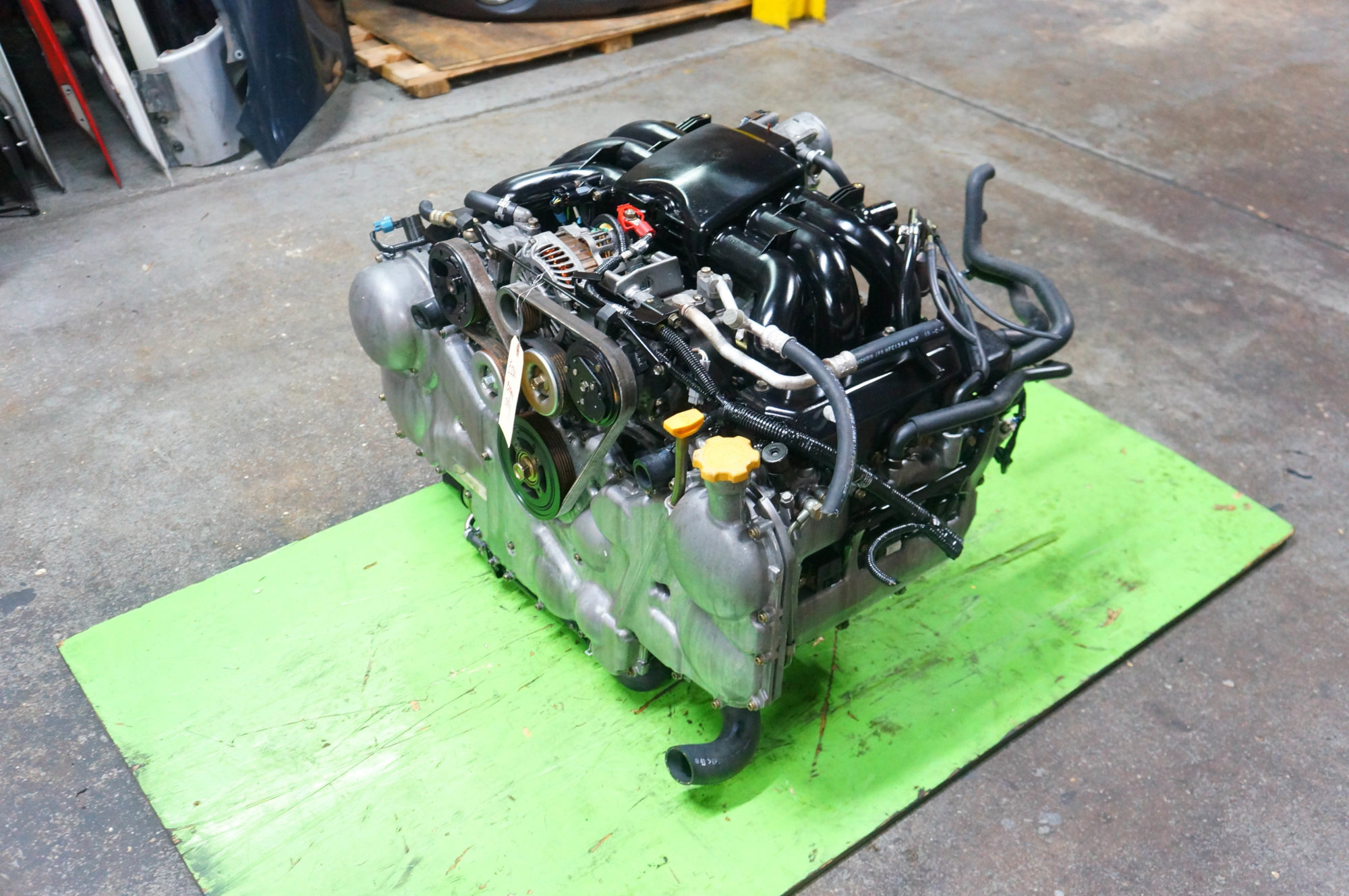 JDM EZ30R ENGINE ONLY
