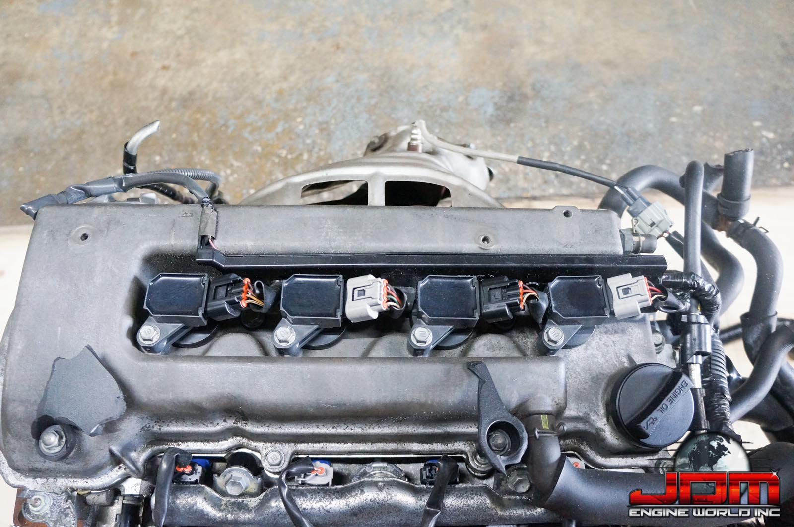 00-05 TOYOTA COROLLA CE LE S VE 1ZZ-FE ENGINE 1.8L VVTi JDM 1ZZ