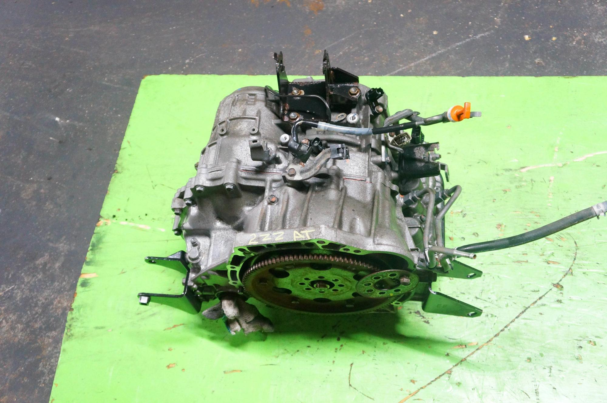 01-05 TOYOTA CELICA GT-S 2ZZ-GE AUTOMATIC TRANSMISSION VVTLi 1.8L JDM 2ZZ