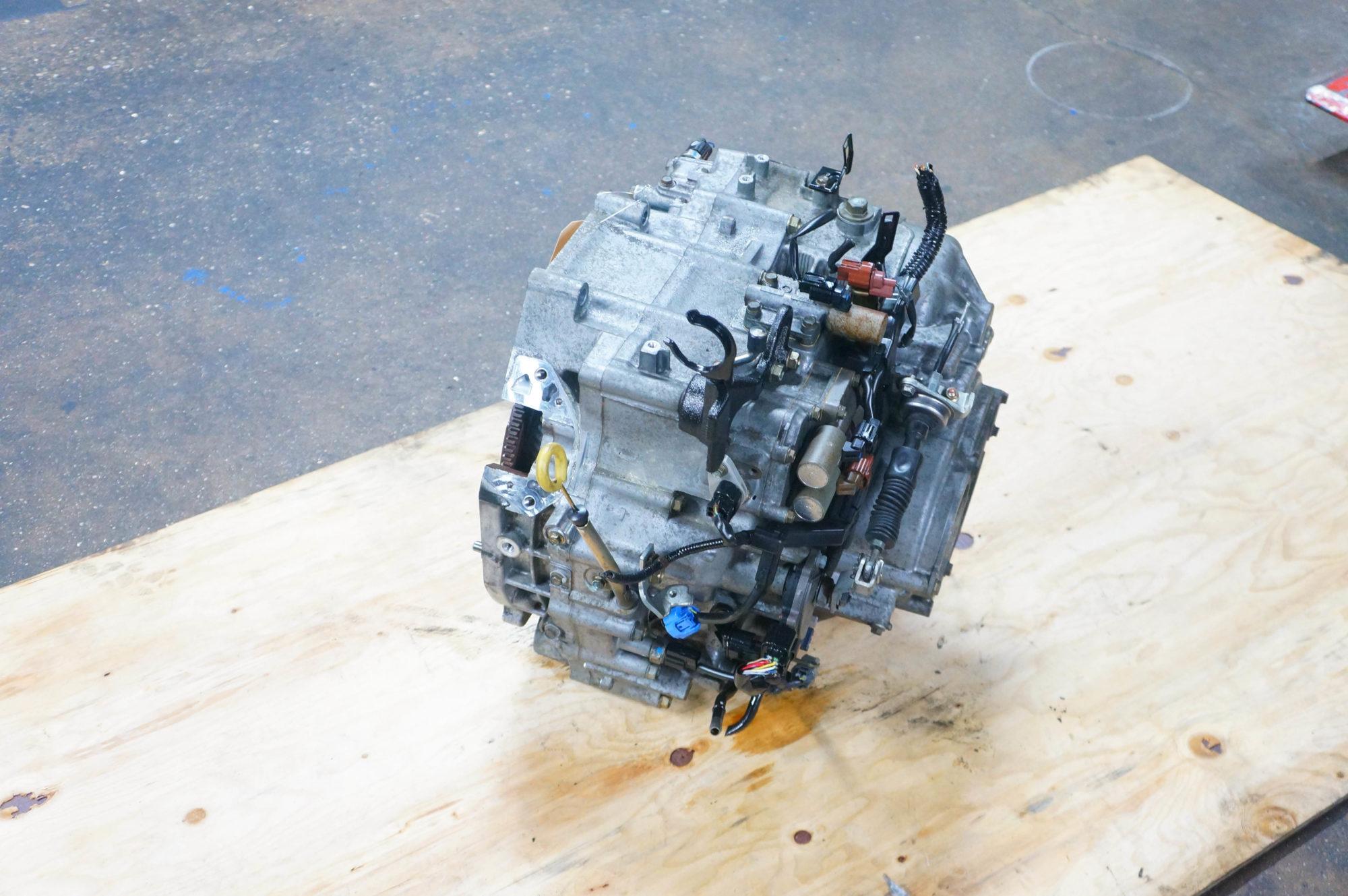 JDM 2005-2008 ACURA RL 3.5L V6 AUTOMATIC AWD TRANSMISSION J35A