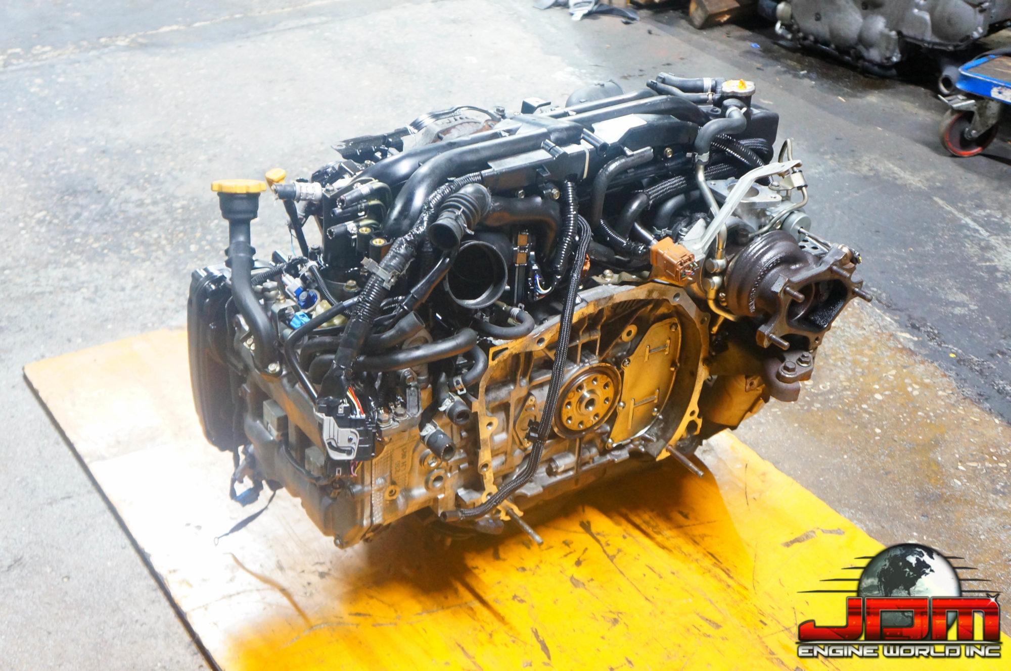 03 04 05 SUBARU LEGACY BP5 BL5 EJ20X DUAL AVCS ENGINE JDM EJ20X