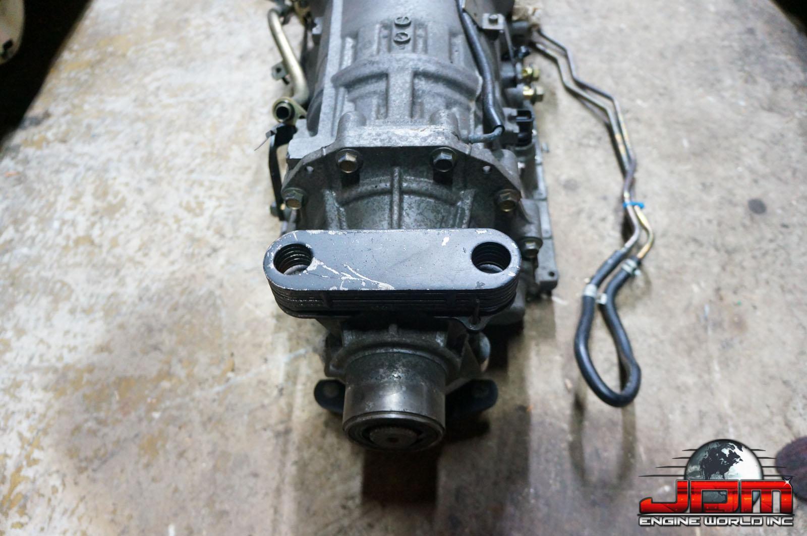 JDM NISSAN VQ35DE 350Z AUTOMATIC TRANSMISSION