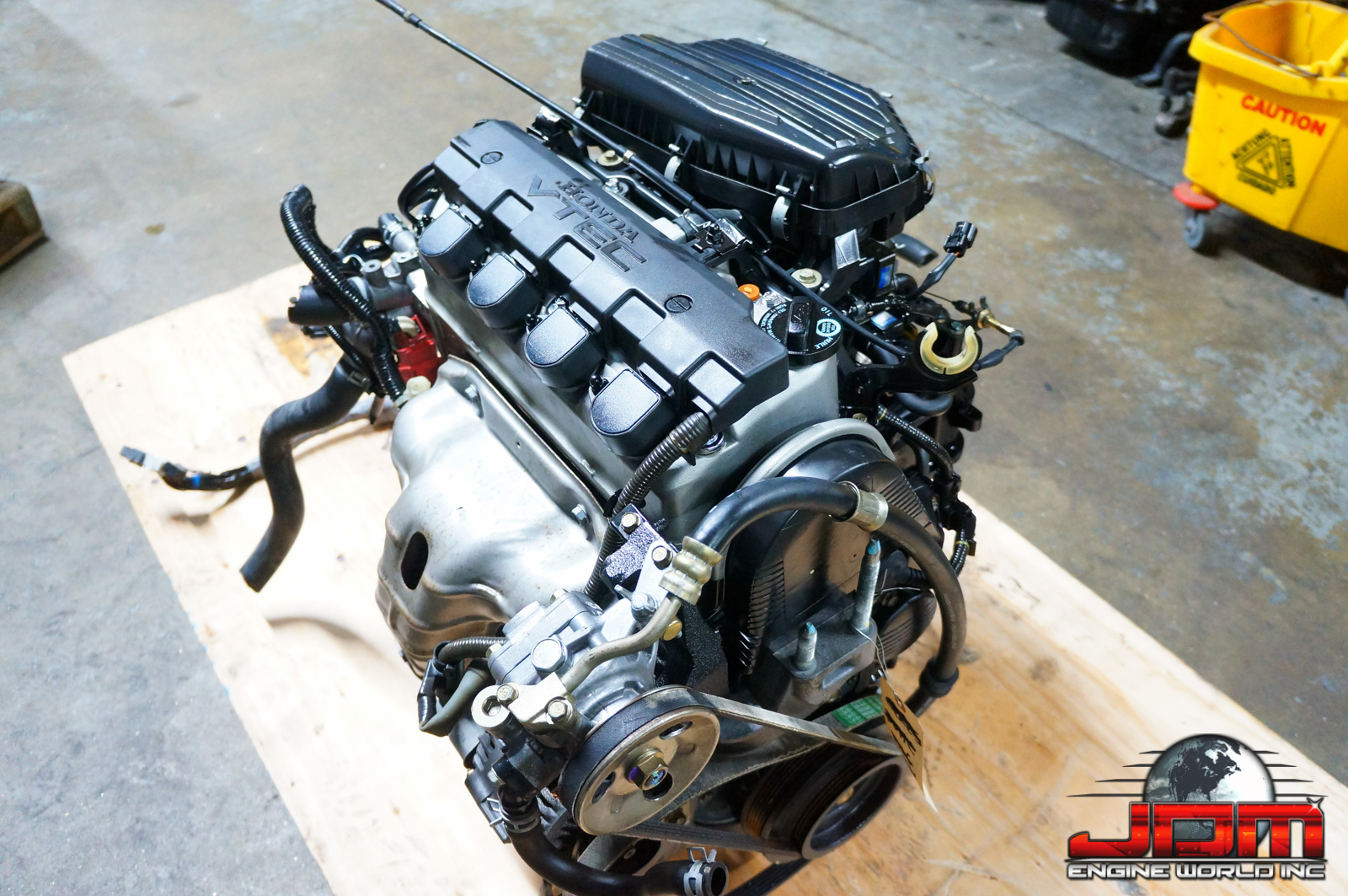 JDM D17A ENGINE ONLY