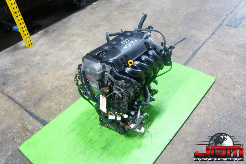 03 04 05 06 SCION XB 1NZ-FE ENGINE VVTi 1.5L JDM 1NZ