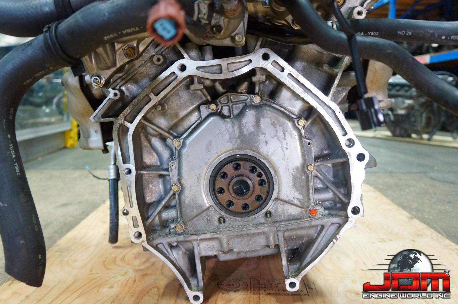 JDM J32A ENGINE ONLY
