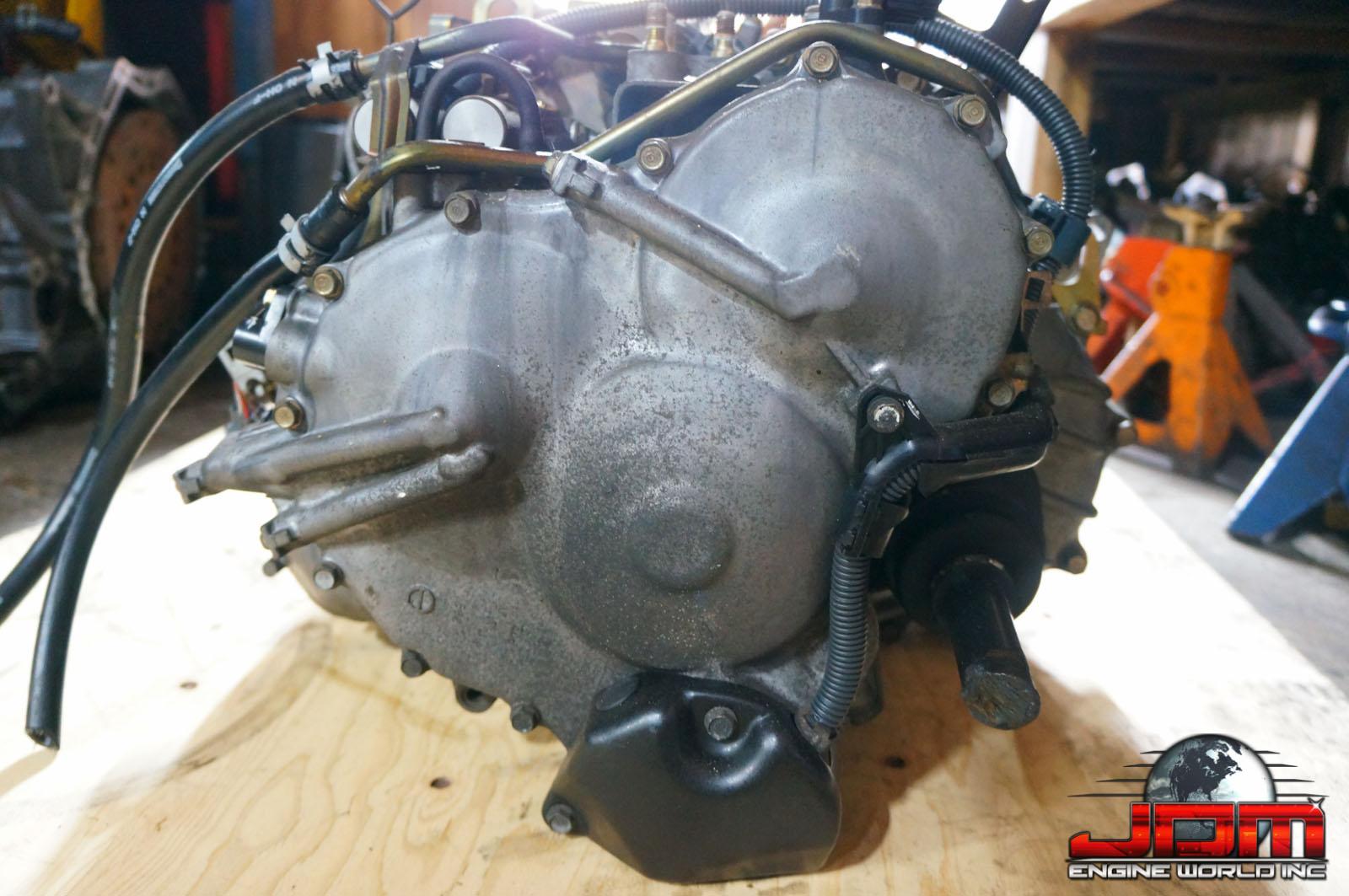 JDM J30A J35A AUTOMATIC TRANSMISSION