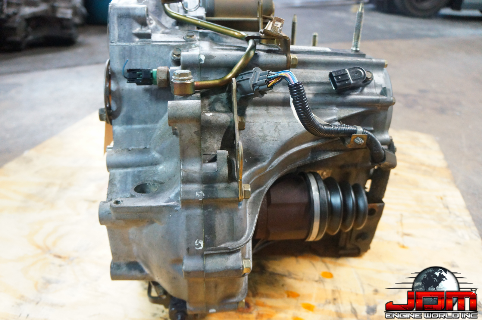 JDM F20B F23A H23A AUTOMATIC TRANSMISSION