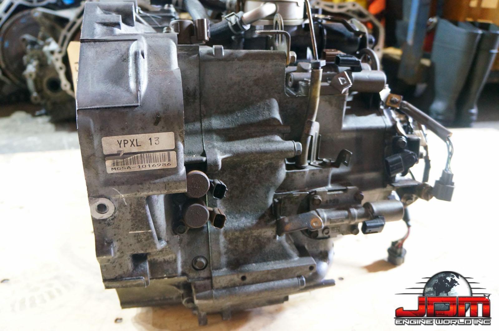 JDM J30A J32A TYPE-S J35A AUTOMATIC TRANSMISSION