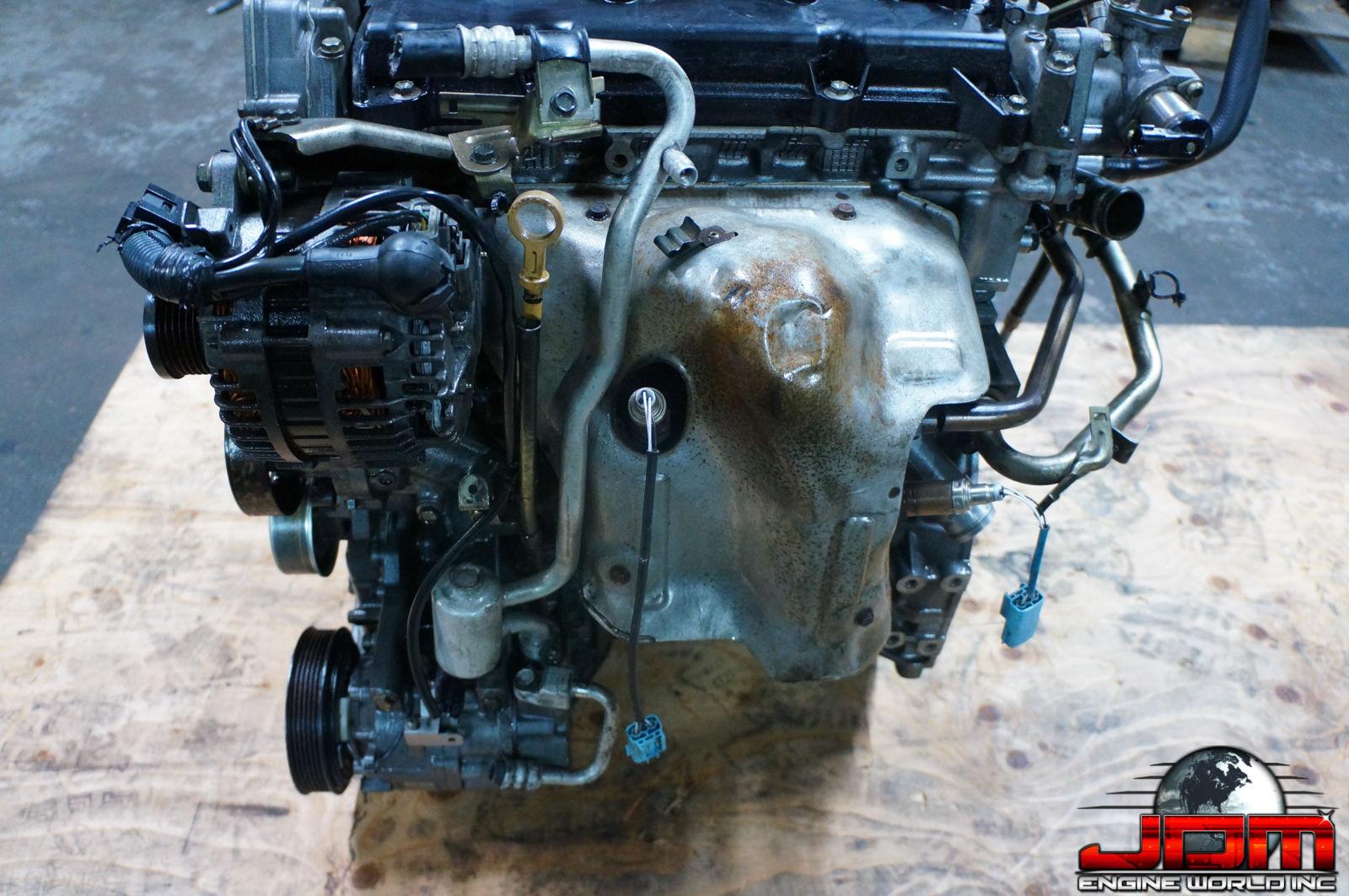 JDM QR20DD ENGINE ONLY