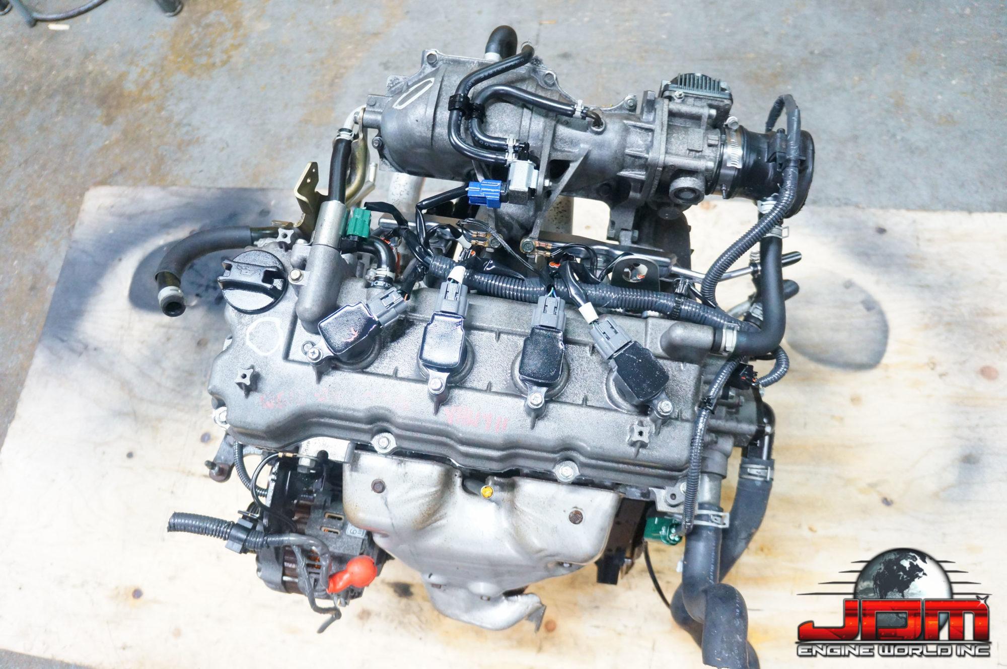 03 04 05 06 NISSAN SENTRA ENGINE QG18DE 1.8L TWIN CAM JDM QG18DE