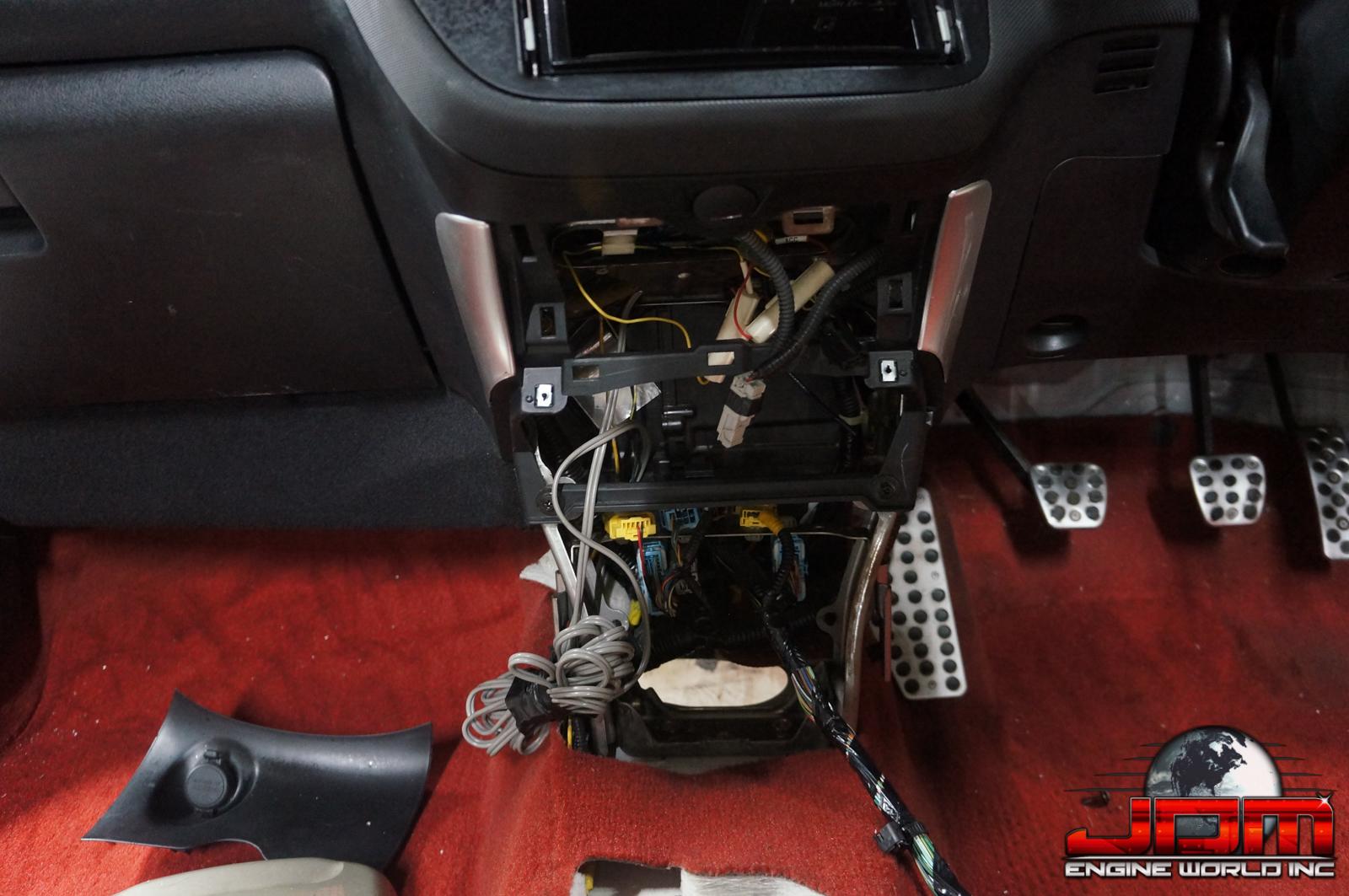 Honda Integra DC5 Type-R RHD
